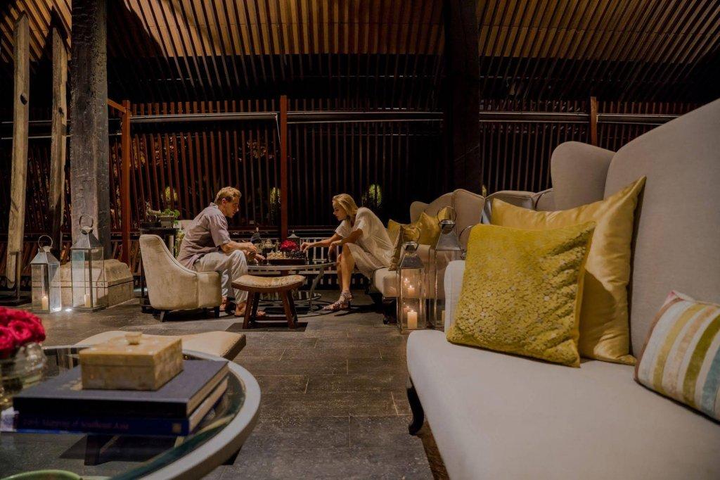 Ametis Villa, Canggu, Bali Image 10