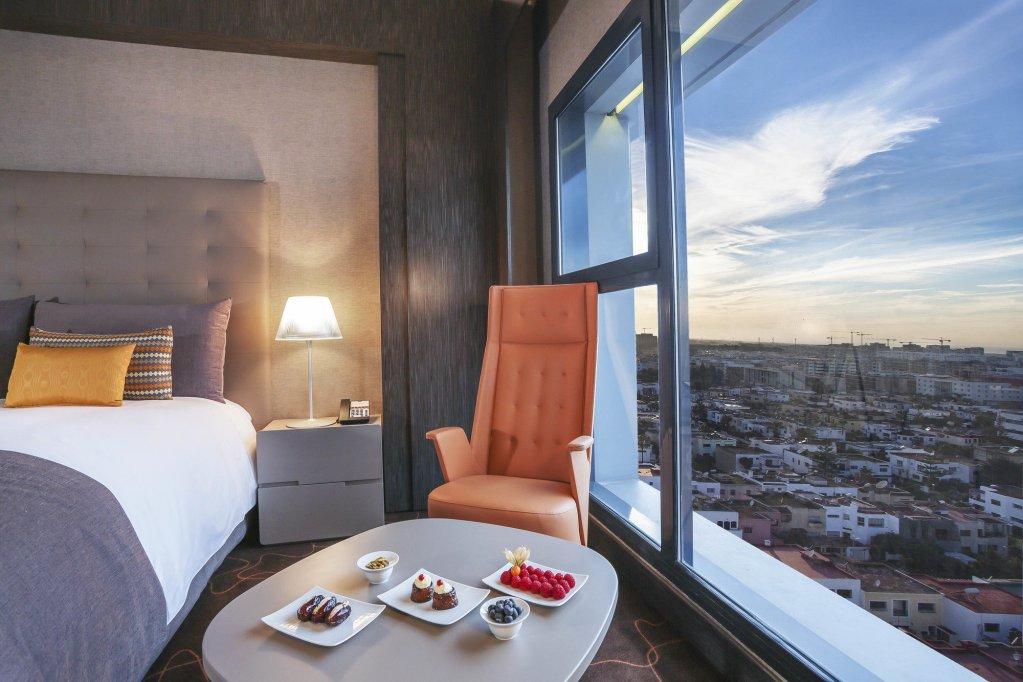 The View Hotel Rabat Image 3
