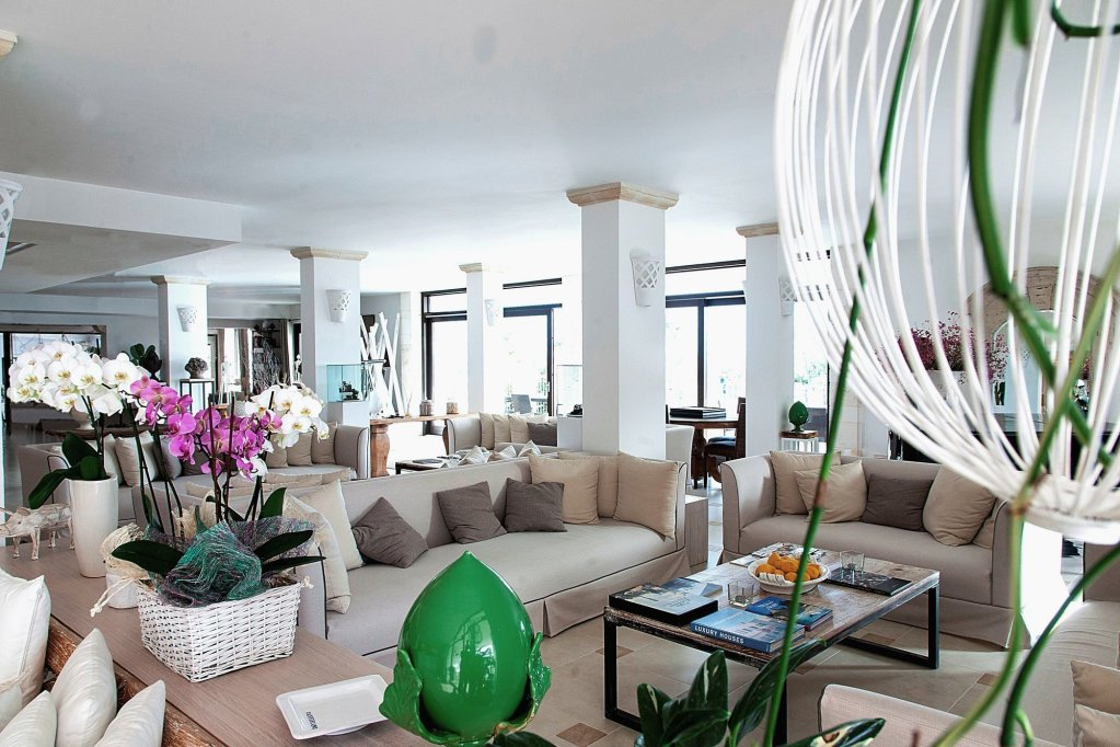 Canne Bianche Lifestyle Hotel, Torre Canne Image 2
