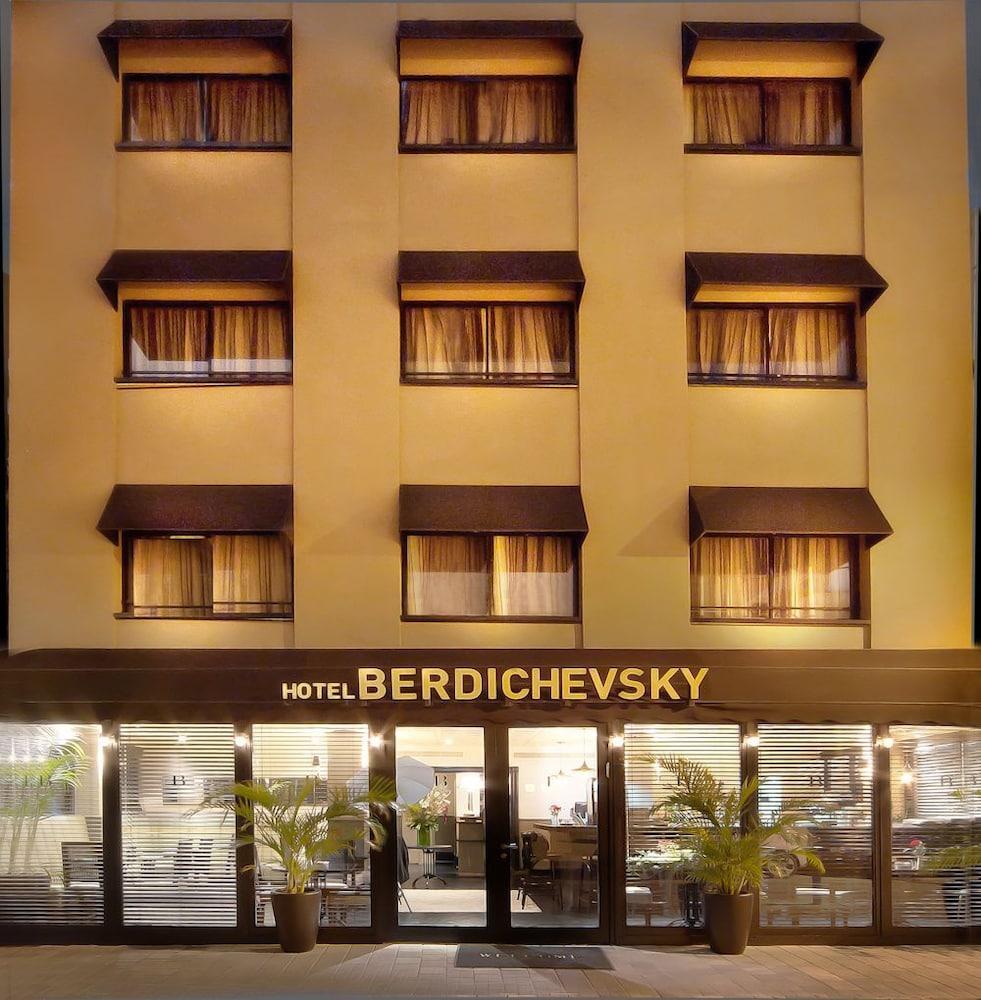 Berdichevsky Hotel, Tel Aviv Image 5