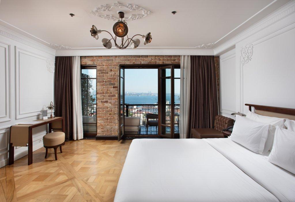 Georges Hotel Galata, Istanbul Image 67
