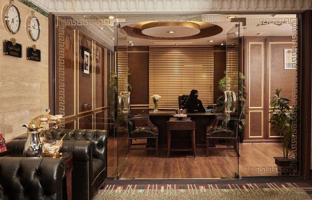 Dallah Taibah Hotel, Medina Image 23