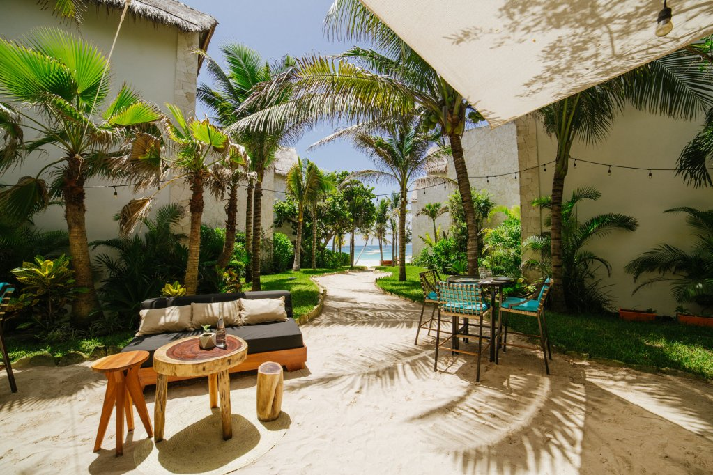 Tago Tulum By G-hotels Image 53