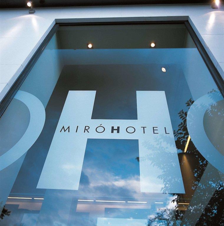 Hotel Miro, Bilbao Image 11