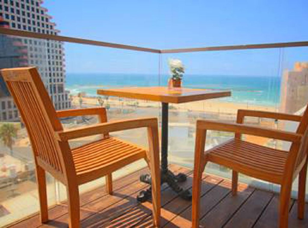 Hotel Gilgal, Tel Aviv Image 45
