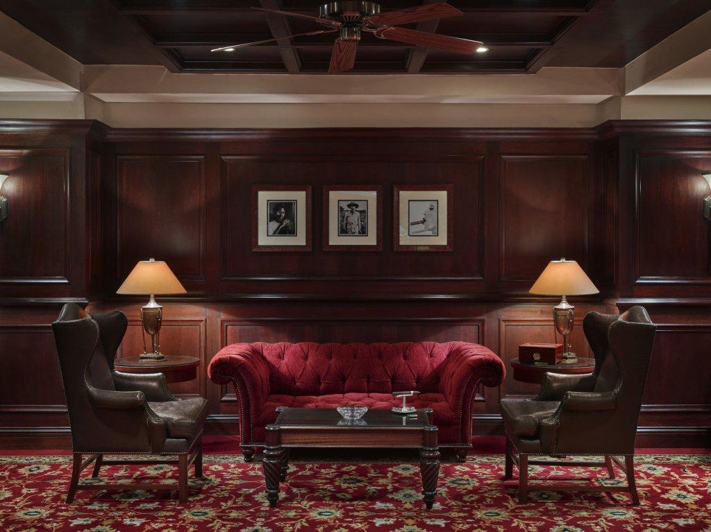 Jw Marriott Hotel Cairo Image 27