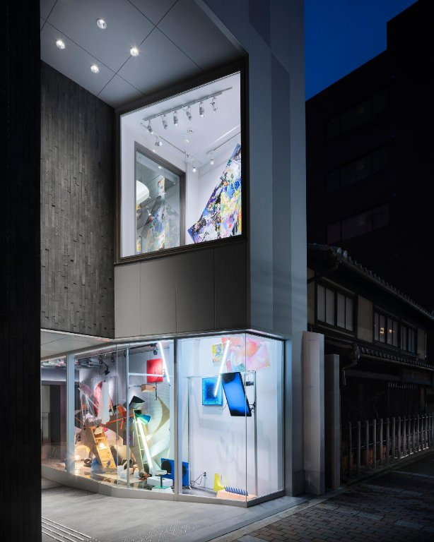 Bna Alter Museum, Kyoto Image 8
