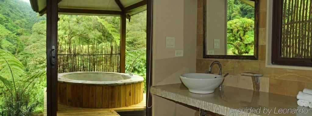 El Silencio Lodge & Spa, Bajos Del Toro Image 17