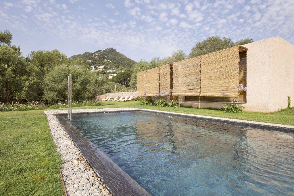 Hotel Pleta De Mar By Nature, Canyamel, Mallorca Image 2