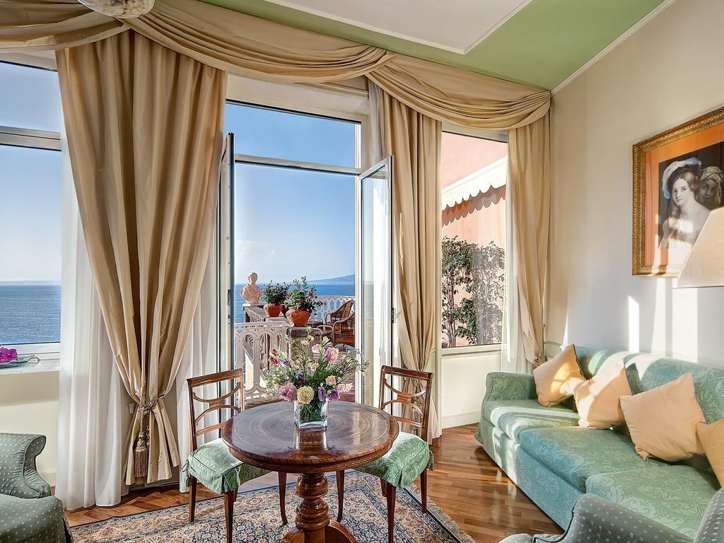 Grand Hotel Excelsior Vittoria, Sorrento Image 27