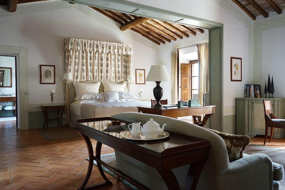 "Castello Banfi - Il Borgo ""relais & Chateaux"" Image 10"