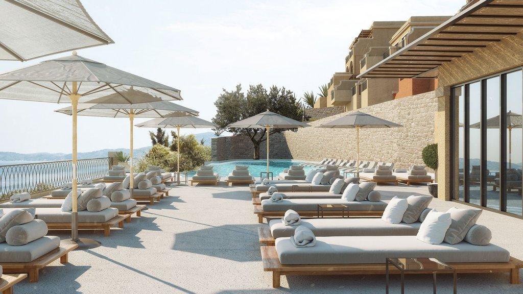 Marbella Nido Suite Hotel & Villa, Acharavi, Corfu Image 16