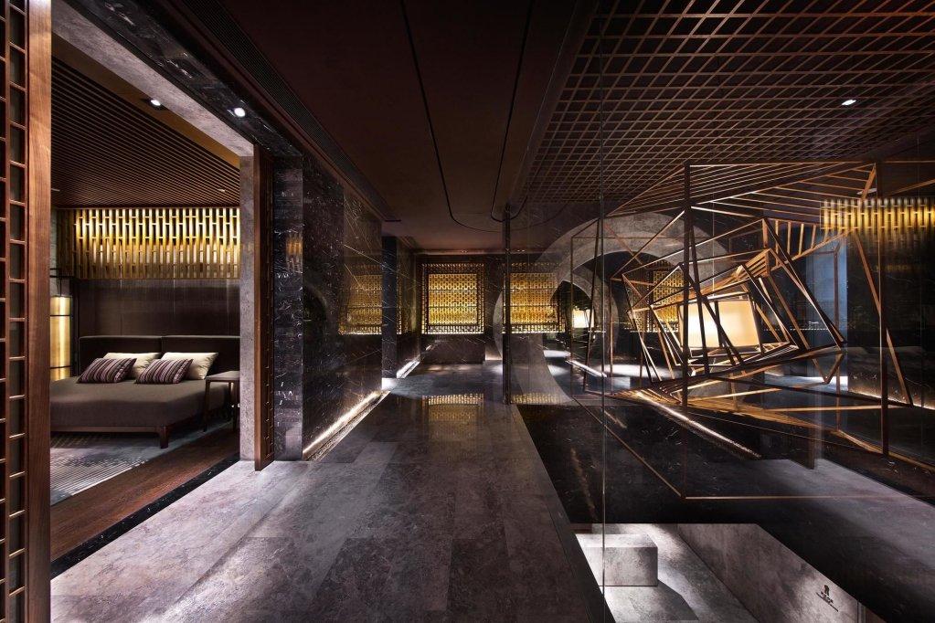 Nuo Hotel Beijing Image 29