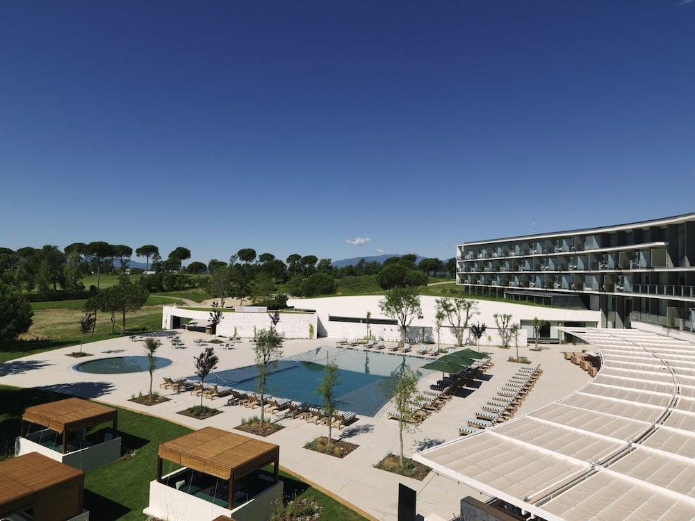 Hotel Camiral, Caldes De Malavella Image 31