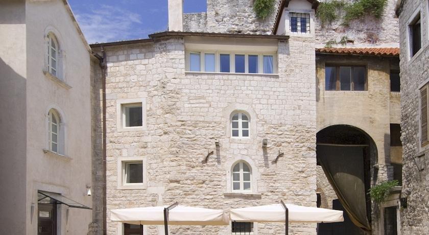 Vestibul Palace, Split Image 23