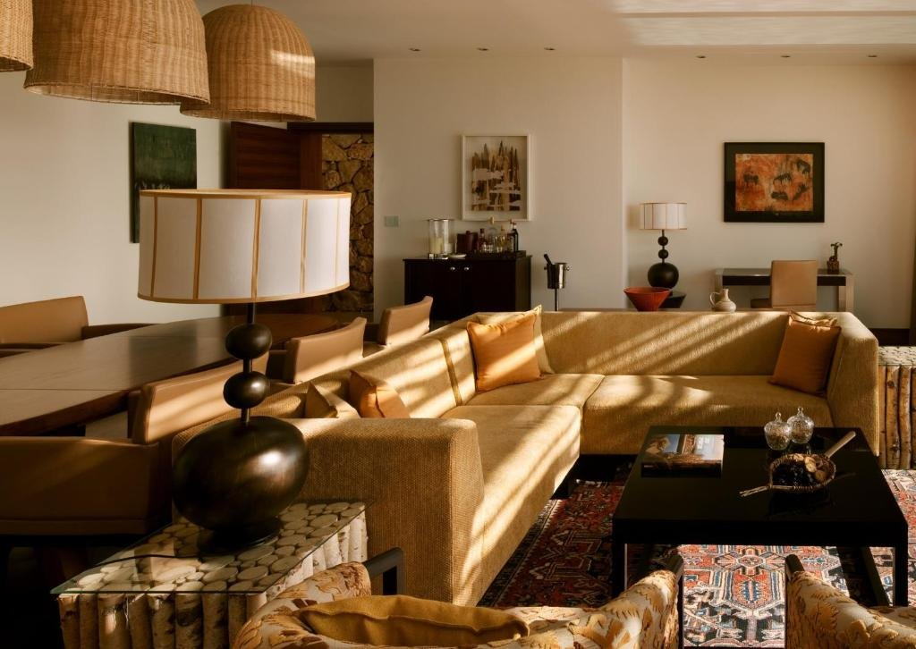 Beresheet Hotel, Mitzpe Ramon Image 8