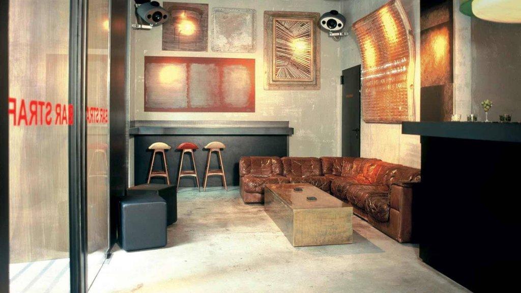 Straf Hotel&bar, Milan Image 8