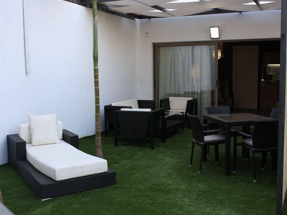 Rich Luxury Suites Eilat Image 19