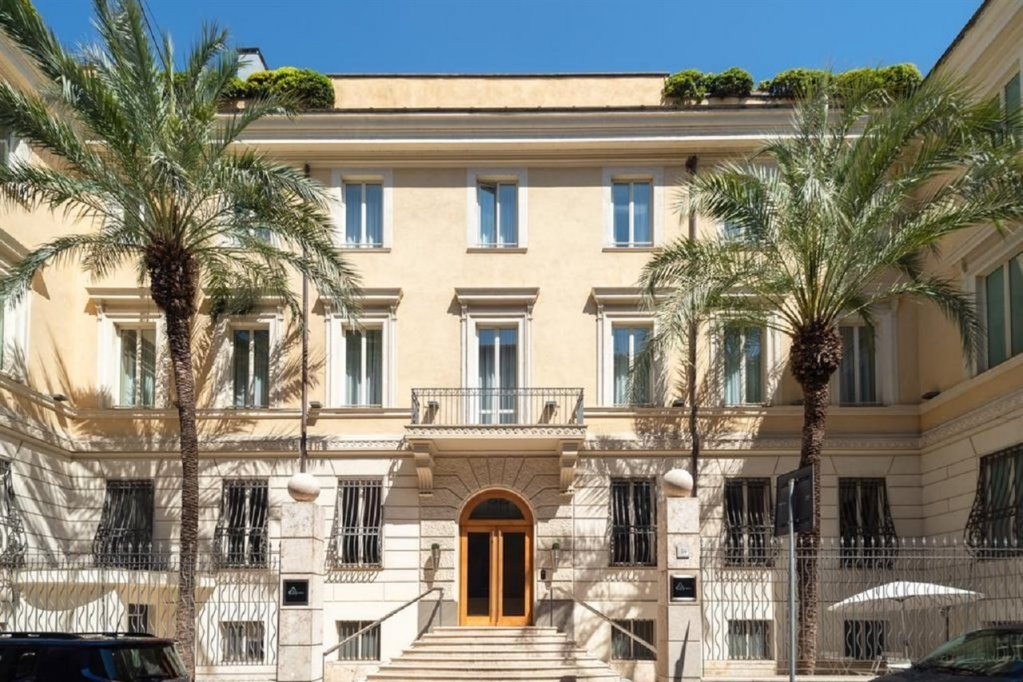 Hotel Capo D'africa - Colosseo, Rome Image 0