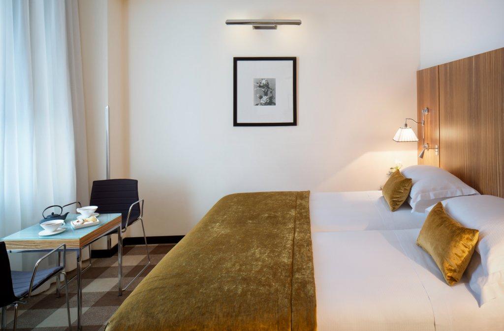Starhotels Anderson, Milan Image 7