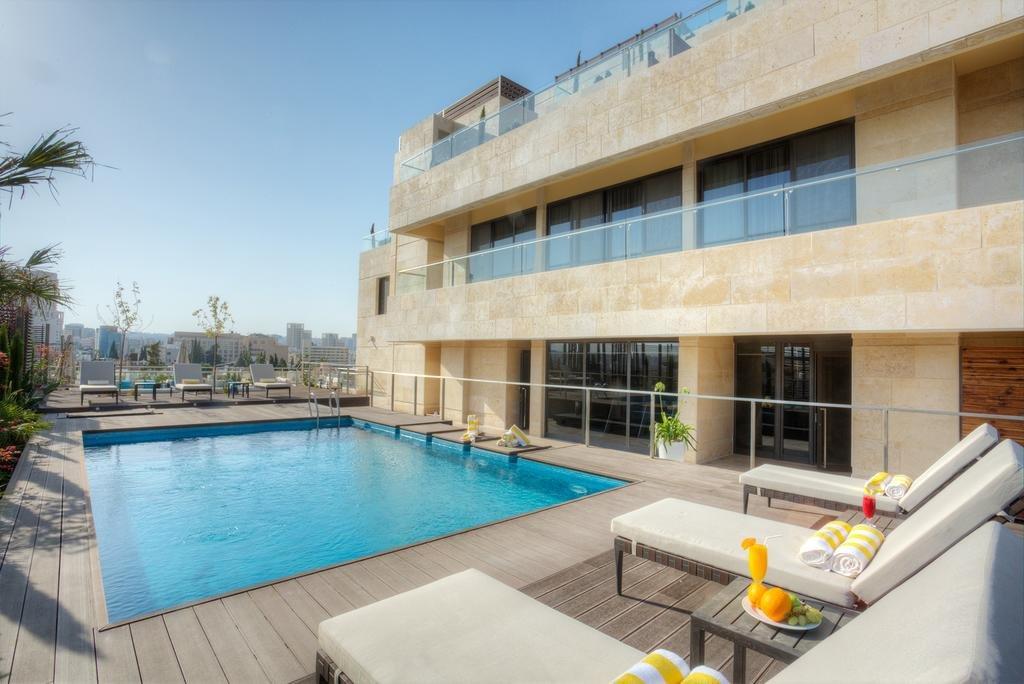 The House Boutique Suites, Amman Image 19