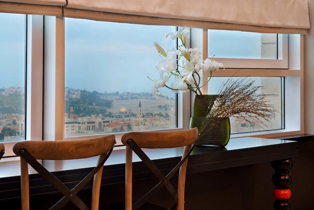 21st Floor Hotel, Jerusalem Image 7