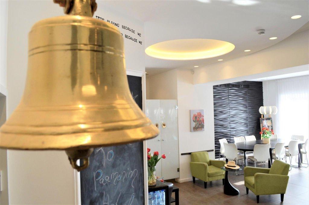 Paamonim Jerusalem Hotel Image 36