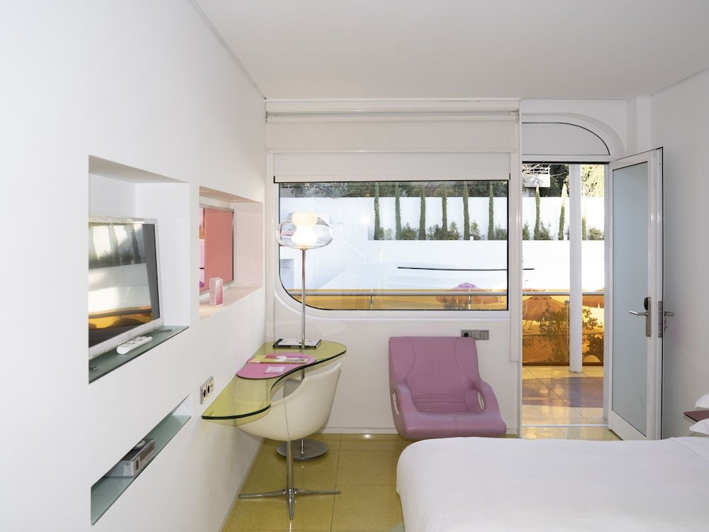 Semiramis Hotel Image 40