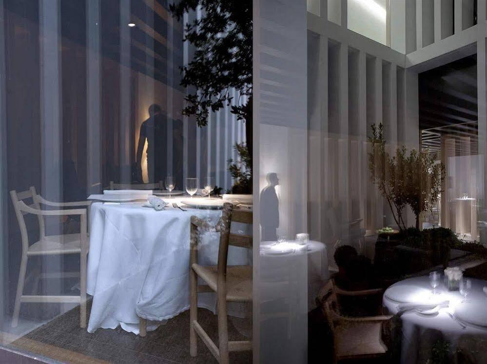 Atrio Restaurante Hotel, Caceres Image 20