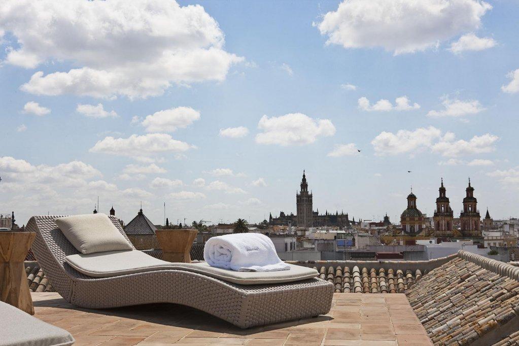 Hotel Palacio De Villapanes, Seville Image 36