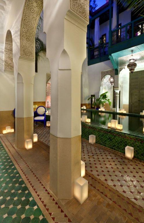 Le Farnatchi, Marrakech Image 13