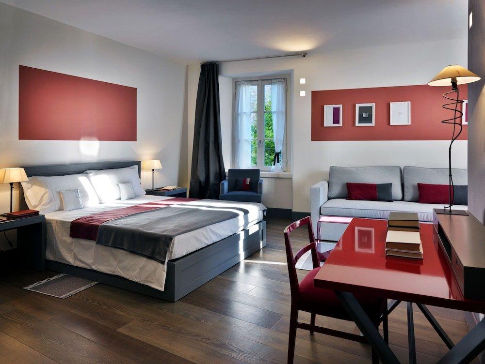 Gombithotel, Bergamo Image 6