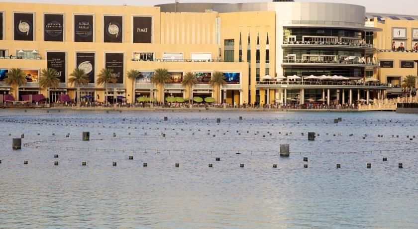Armani Hotel Dubai Image 15