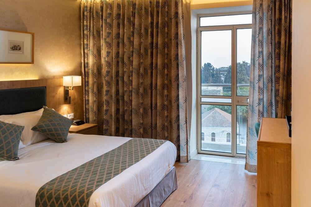Ambassador Boutique Hotel, Jerusalem Image 4