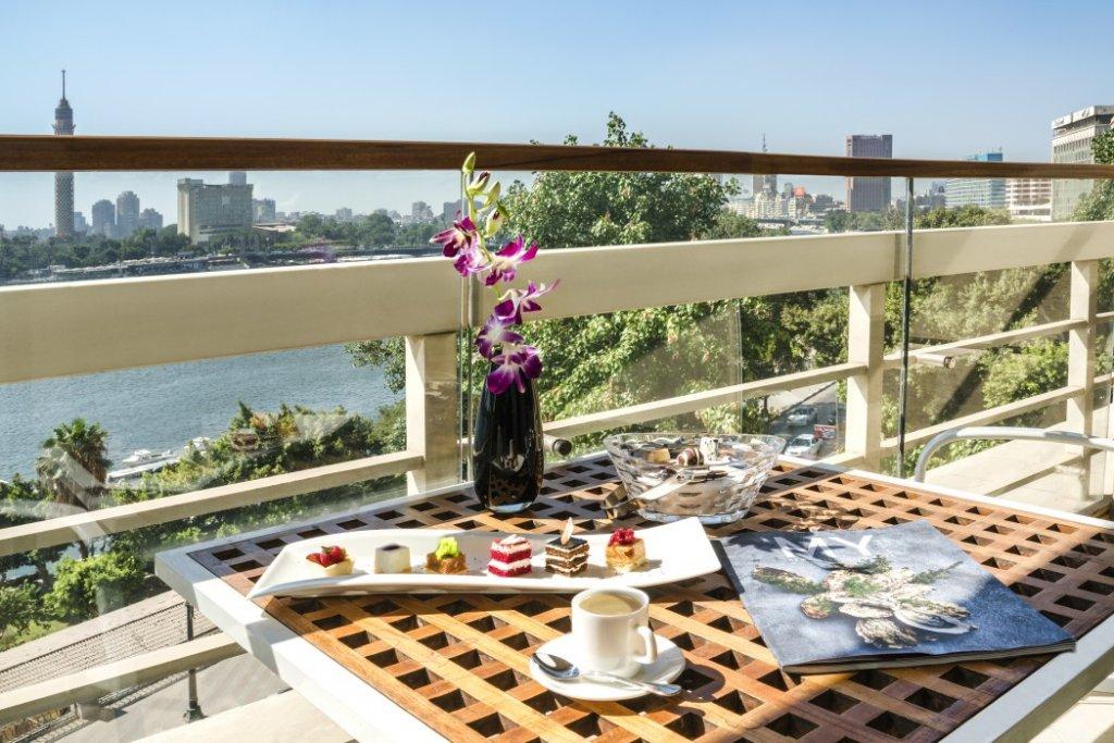 Kempinski Nile Hotel Cairo Image 8