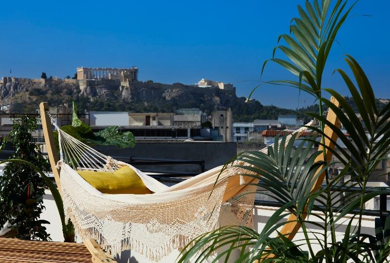 Brown Acropol By Brown Hotels Athens Image 47