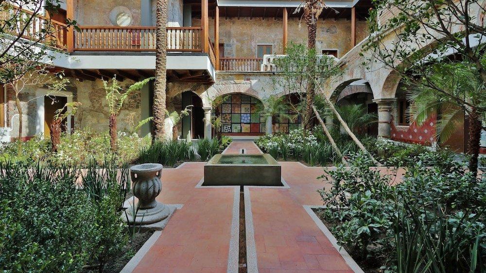 Hotel Cartesiano Puebla Image 23