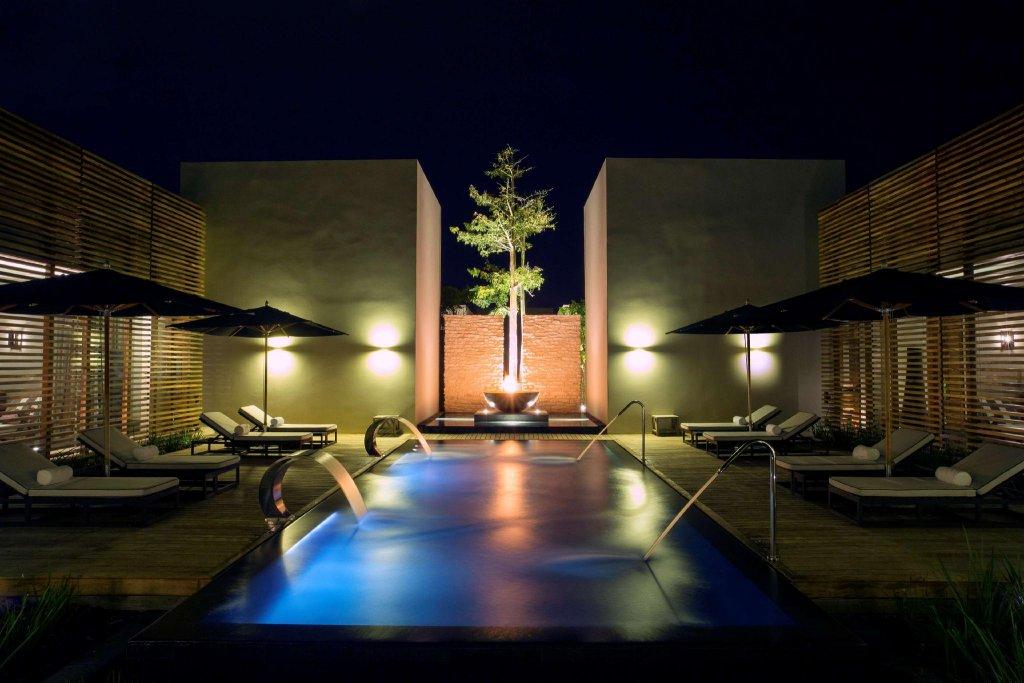 Nizuc Resort And Spa Image 76