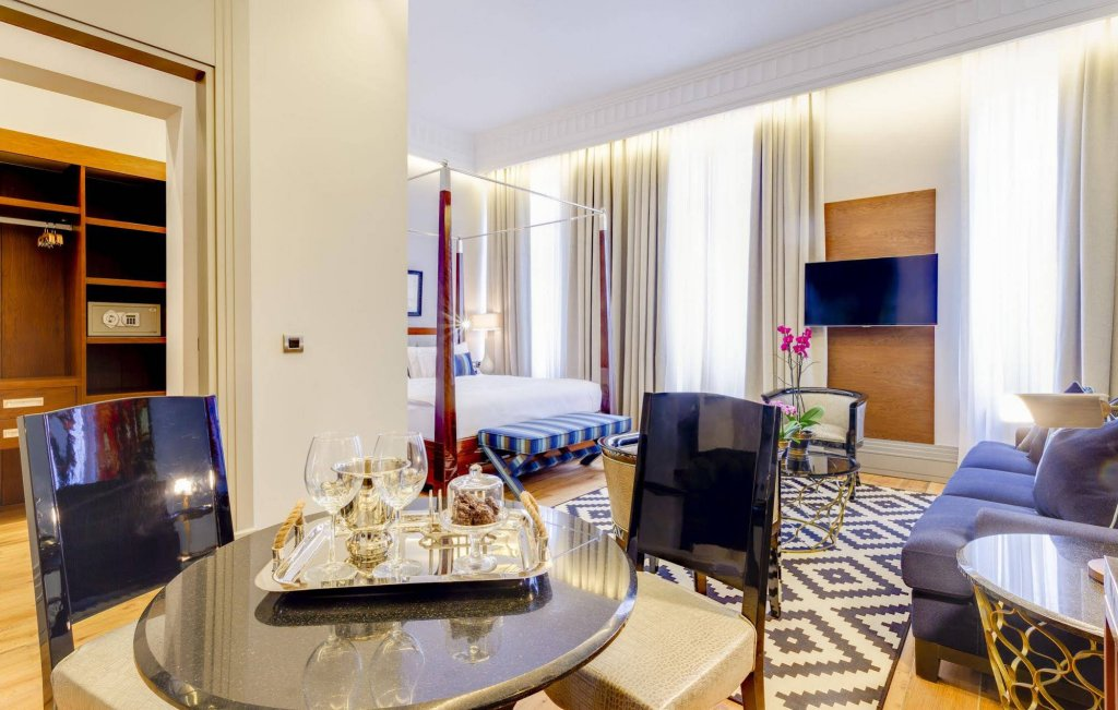 Ravouna 1906 Suites - Special Class, Adults Only, Istanbul Image 6