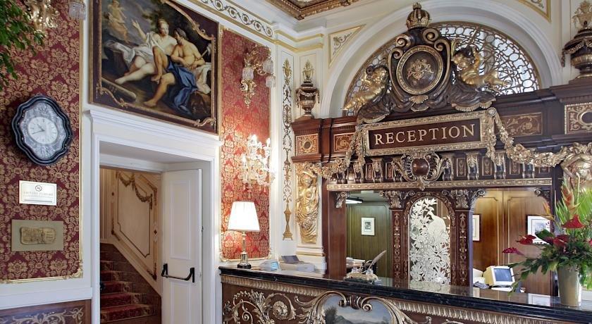 Grand Hotel Des Iles Borromees, Stresa Image 1