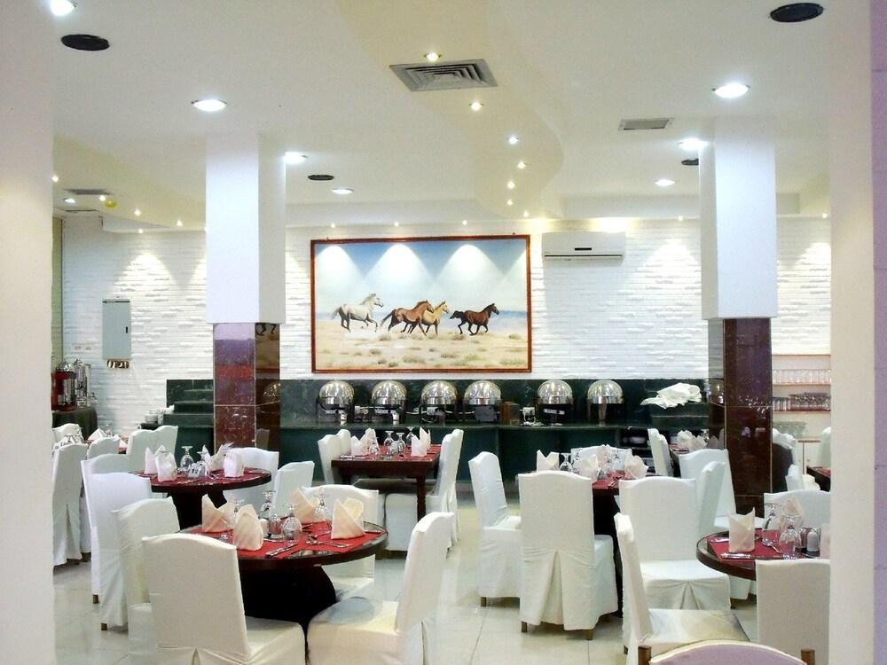 Petra Sella Hotel Image 17