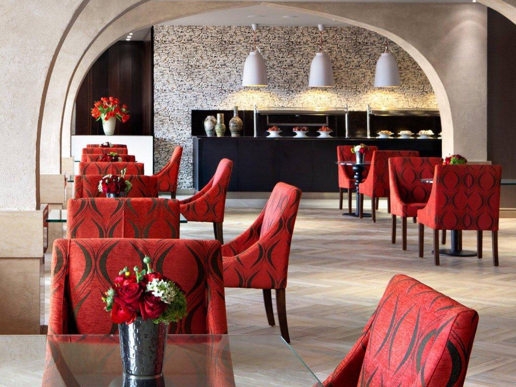 Dan Jerusalem Hotel Image 24