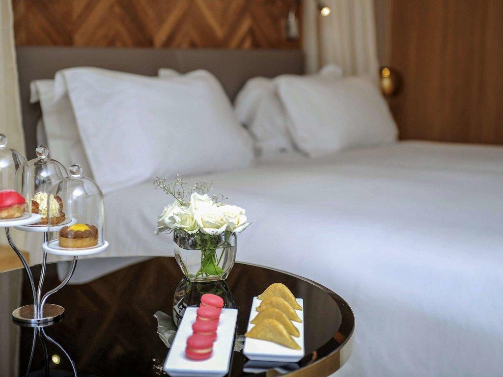 Sofitel Marrakech Lounge And Spa, Marrakech Image 15
