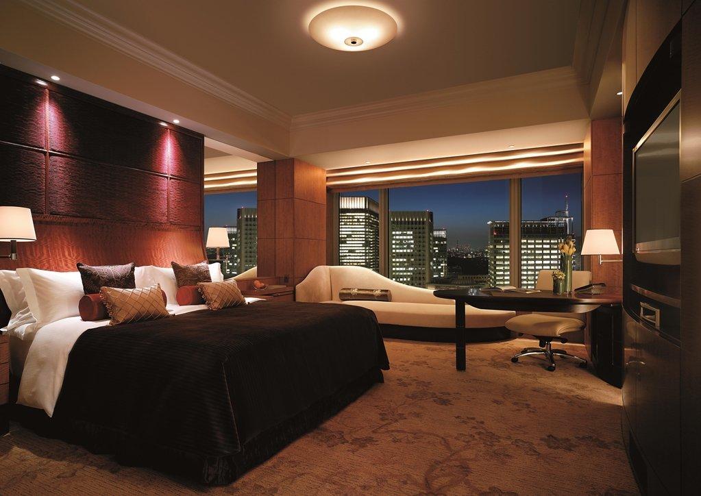 Shangri-la Hotel, Tokyo Image 14