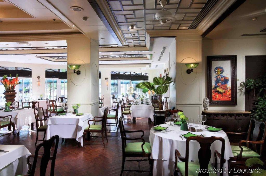 Sofitel Legend Metropole Hanoi Image 16