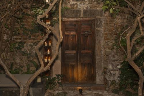Casa No Name Small Luxury Hotel, San Miguel De Allende Image 0