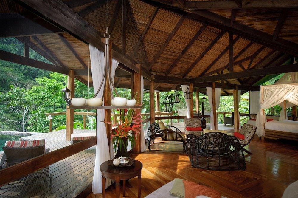 Pacuare Lodge, Turrialba Image 39