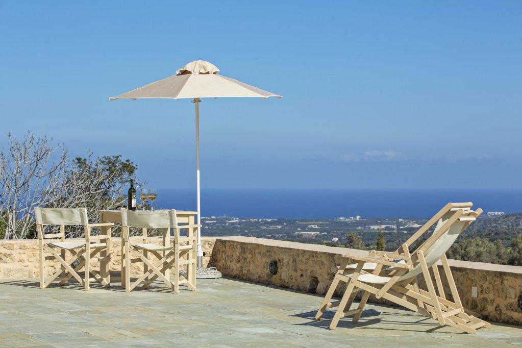 Kapsaliana Village Hotel, Rethymnon, Crete Image 25