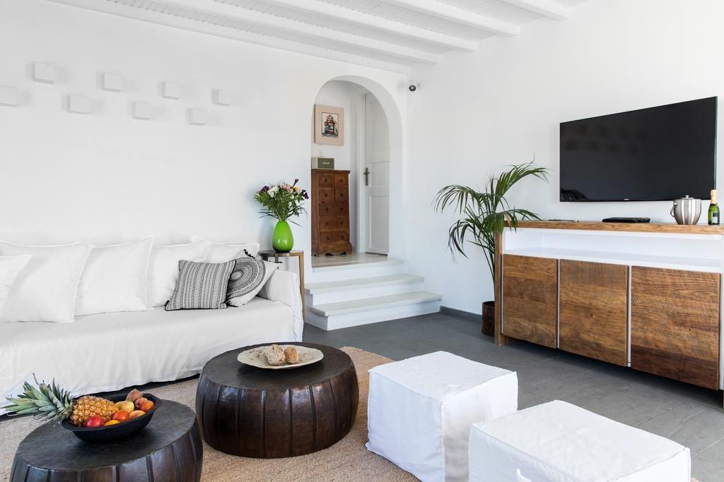 Ostraco Suites, Drafaki, Mykonos Image 6