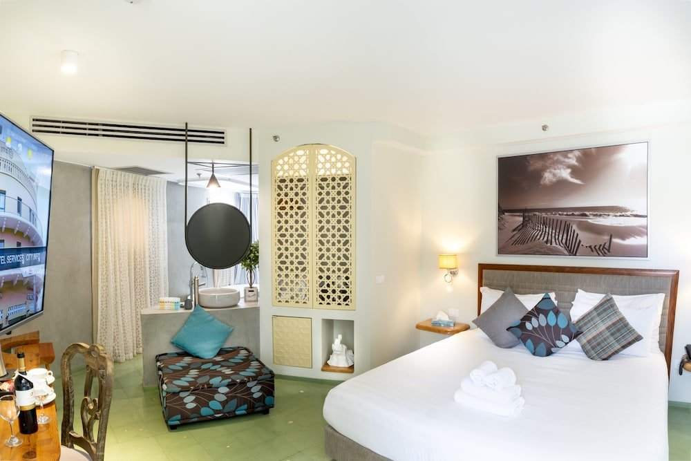 Margosa Hotel, Tel Aviv Image 14